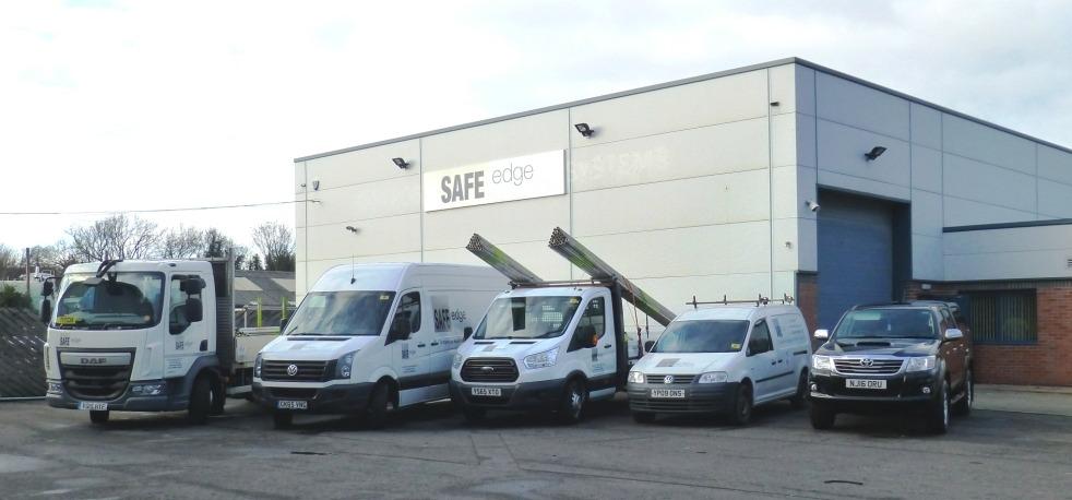 Introduction to Safe Edge | Safe Edge